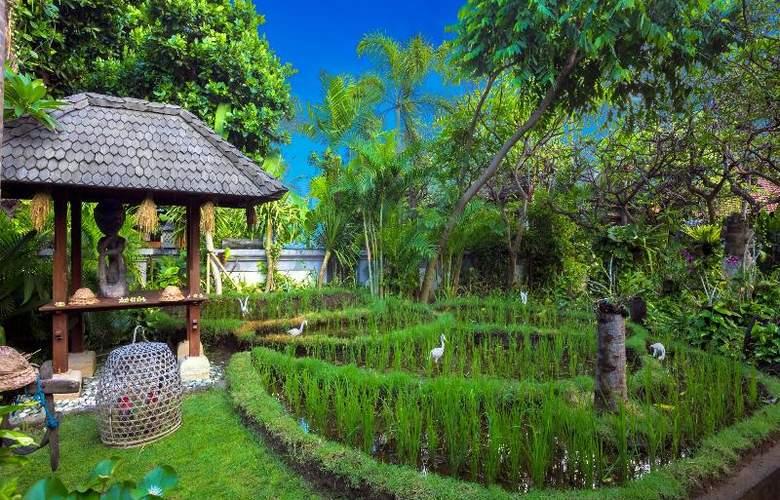 Kuta Seaview Boutique Resort & Spa - Hotel - 4