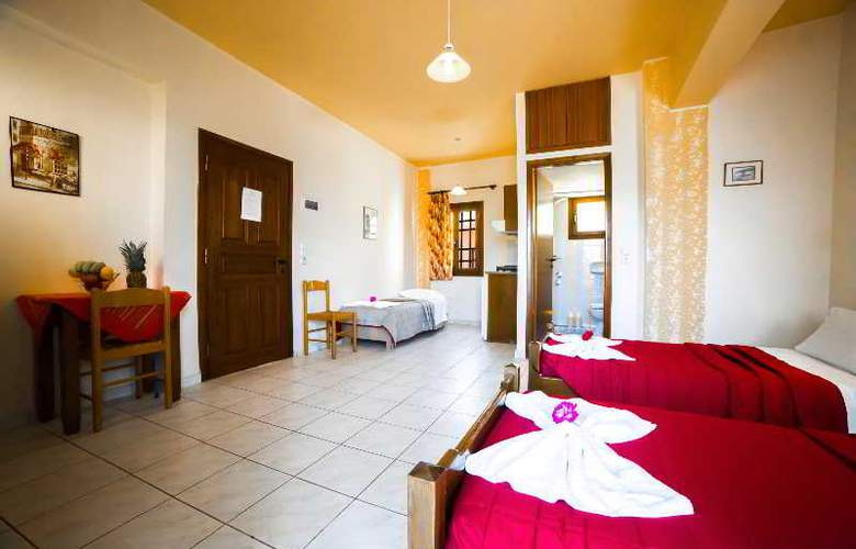 Villa Diasselo - Room - 1