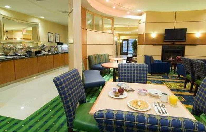 SpringHill Suites Indianapolis Fishers - Hotel - 2