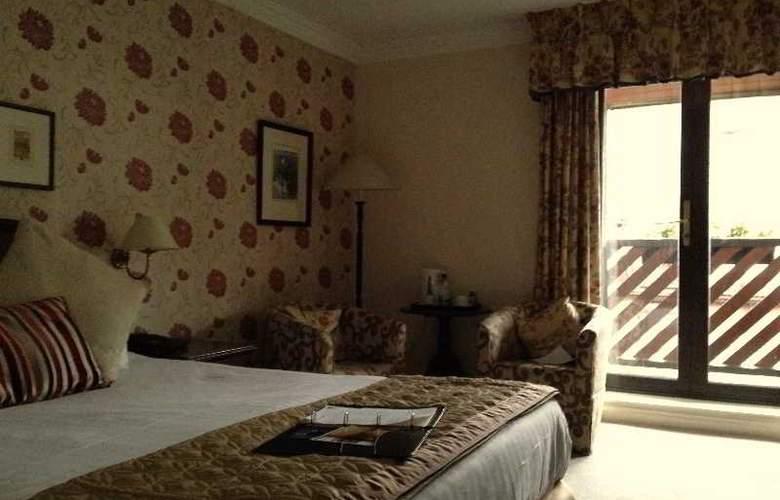 Brook Kingston Lodge - Room - 8
