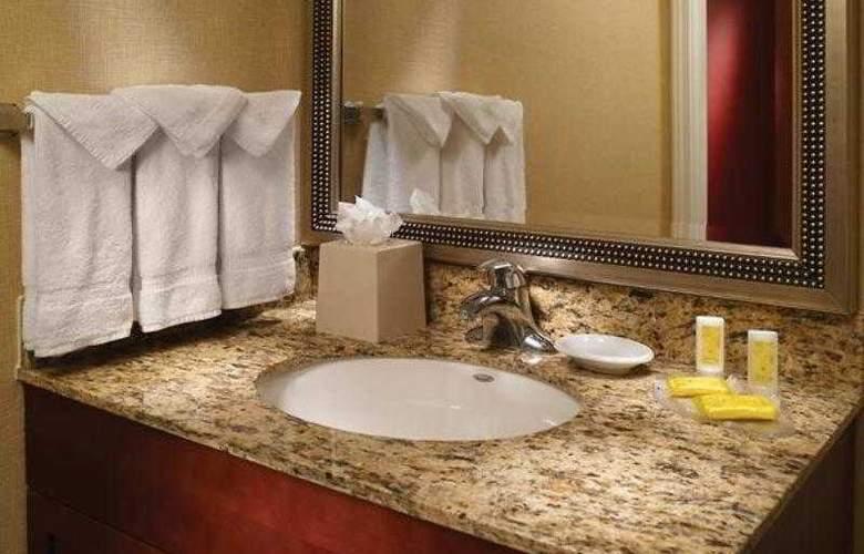 Residence Inn Atlanta Cumberland - Hotel - 3