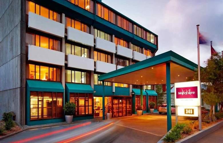 Mercure Wellington - Hotel - 41