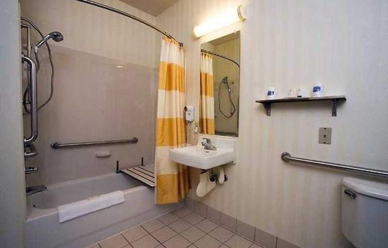 Fairfield Inn & Suites Traverse City - Hotel - 17