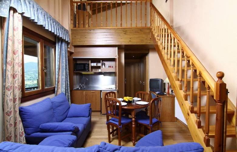 Muntanya & SPA Hotel - Room - 19
