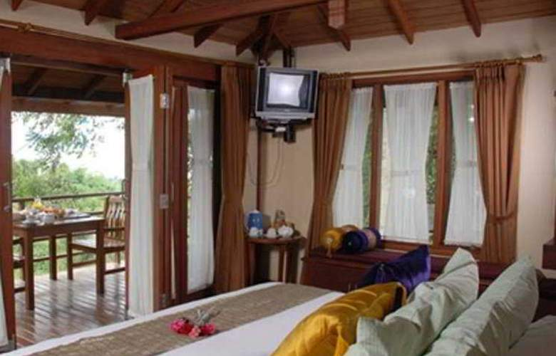 The Green Forest Resort - Room - 4
