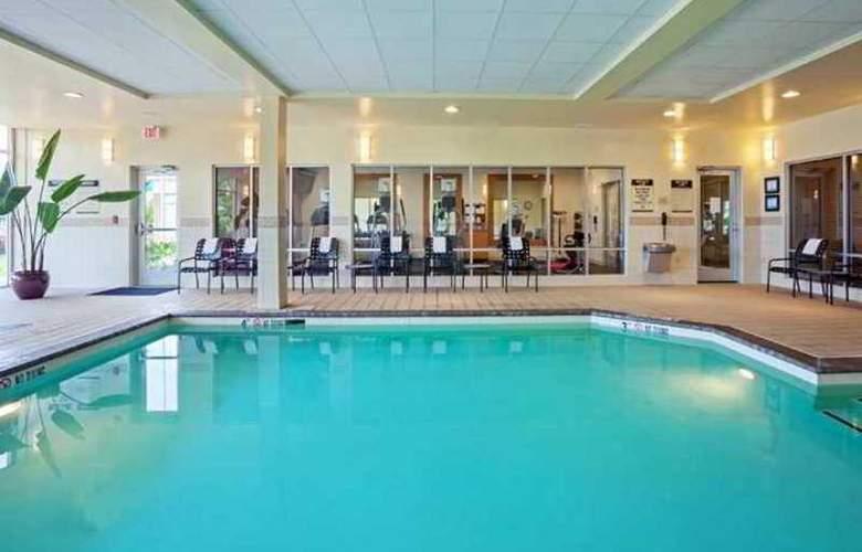 Hilton Garden Inn Naperville/Warrenville - Hotel - 2