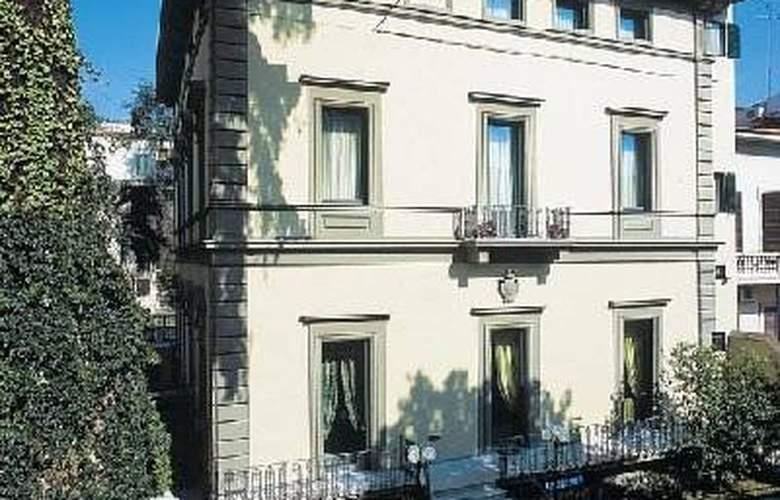 Palazzo Lorenzo - Hotel - 0