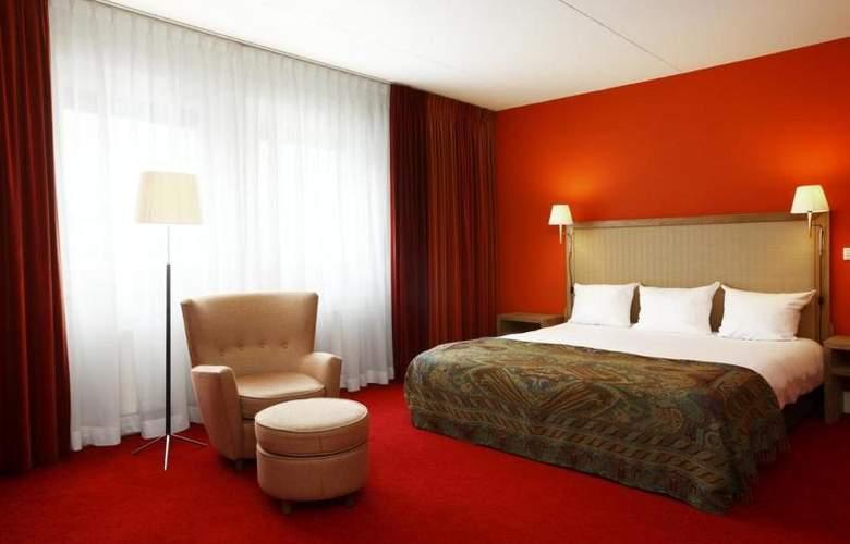 NH Groningen Hotel de Ville - Room - 11