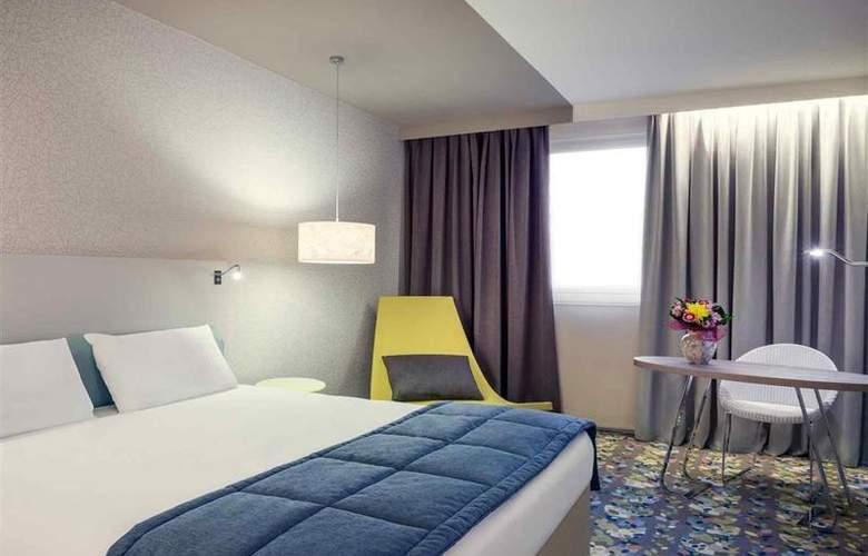 Mercure Fontenay sous Bois - Hotel - 33