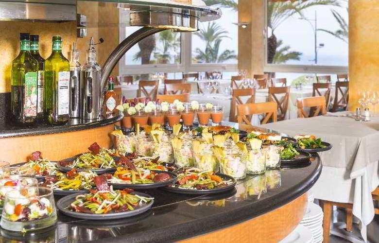 Marsol - Restaurant - 7