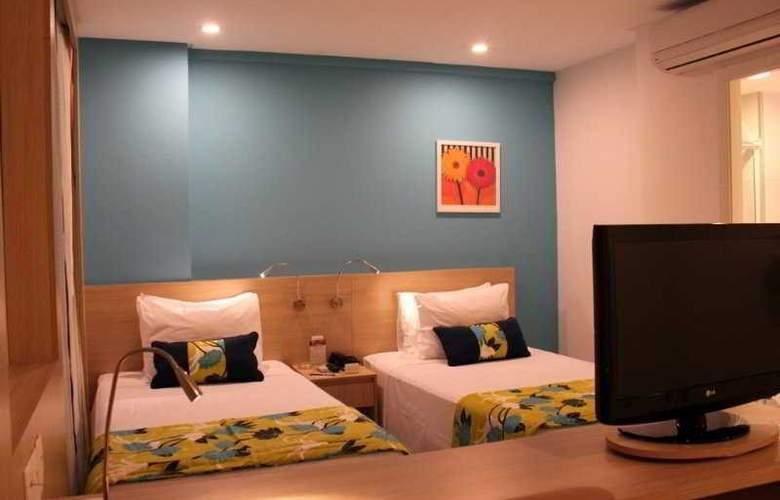 Quality Hotel Manaus - Room - 2