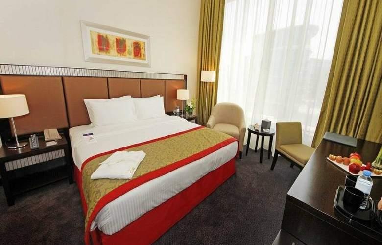 Copthorne Hotel Doha - Room - 1