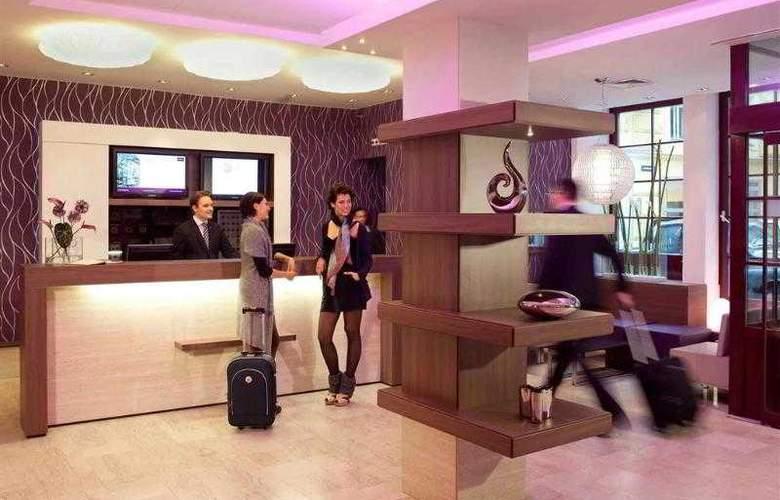 Mercure Wien Zentrum - Hotel - 1