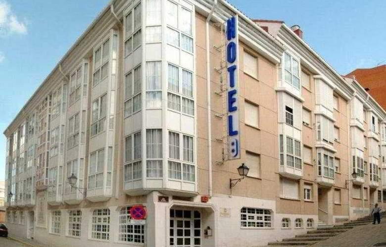Don Rodrigo - Hotel - 0