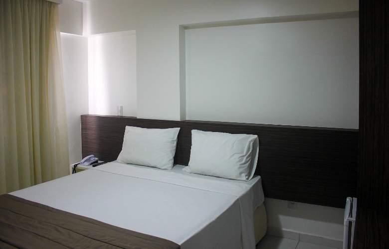 Tropico Praia Hotel - Room - 11