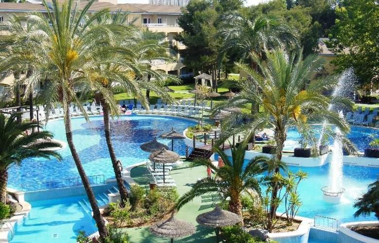 La Dorada Prinsotel - Pool - 25