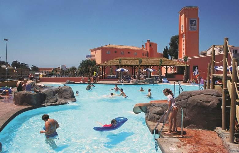 diverhotel Dino Marbella - Pool - 2