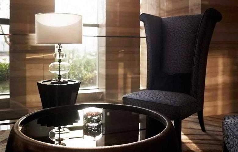 Pullman Wuxi New Lake - Hotel - 33