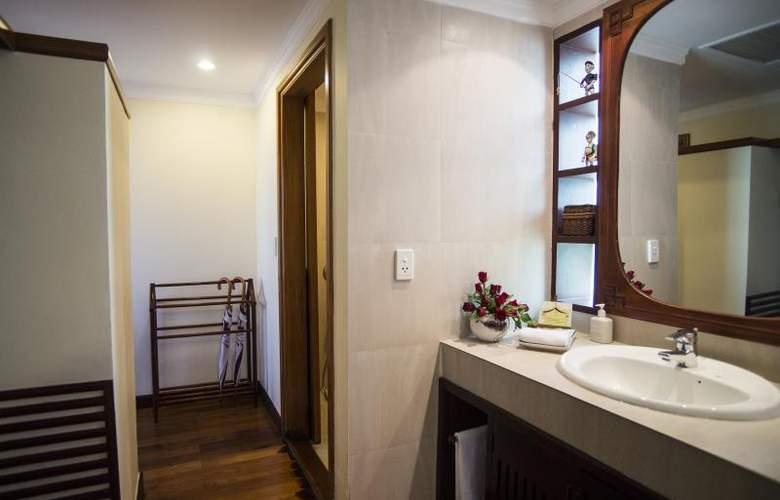 Victoria Hoi An Beach Resort & Spa - Room - 13