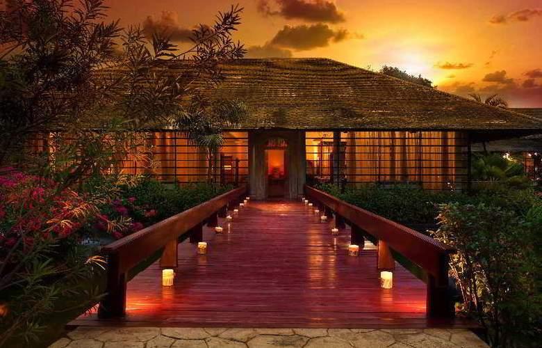 Paradisus Punta Cana Resort - Restaurant - 61
