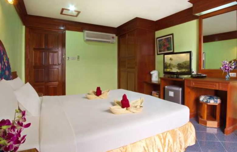 Anchalee Inn Phuket - Room - 11