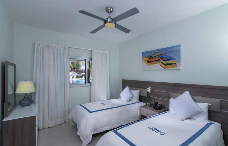 Blue Beach Punta Cana Luxury Resort Categoría - Room - 10