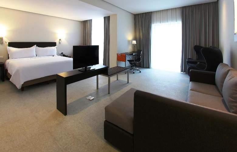 Fiesta Inn Merida - Room - 47