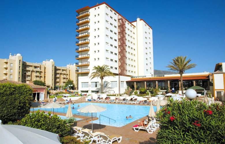 Riu Belplaya - Hotel - 7