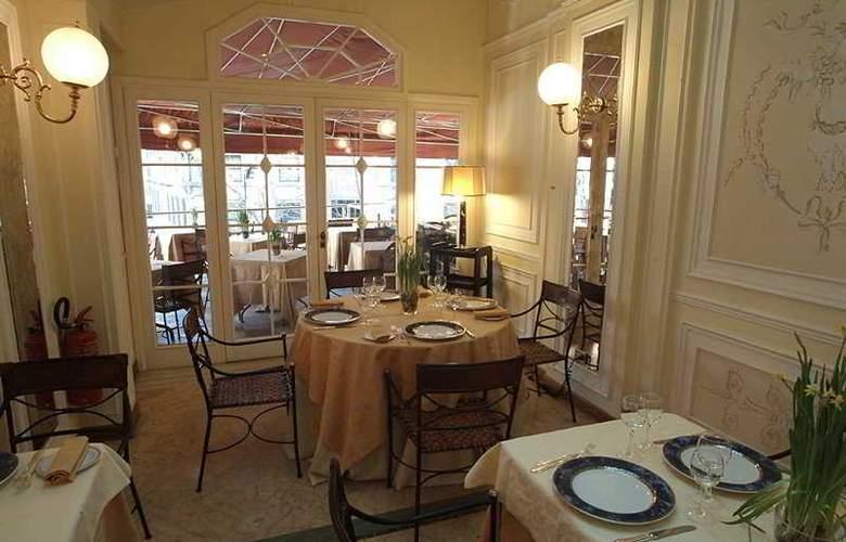 Boscolo Palace - Restaurant - 2