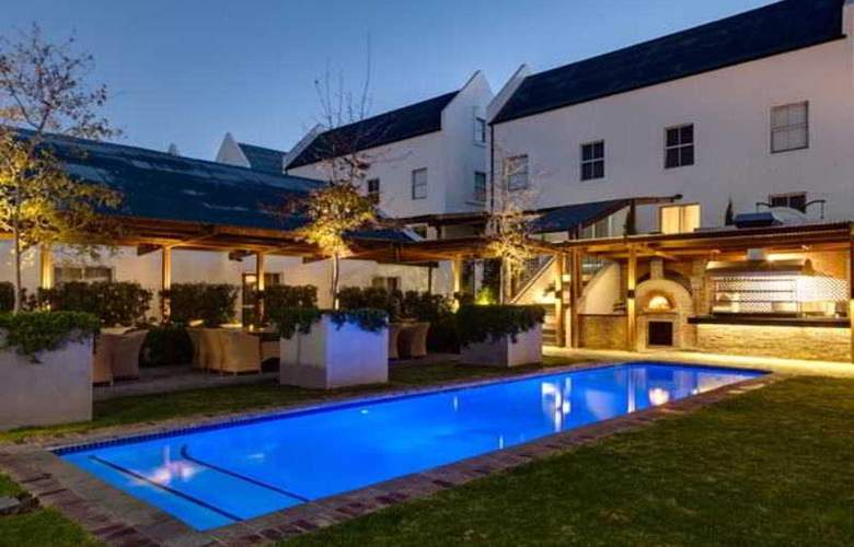 Protea Hotel Vineyards Estate - Sport - 6