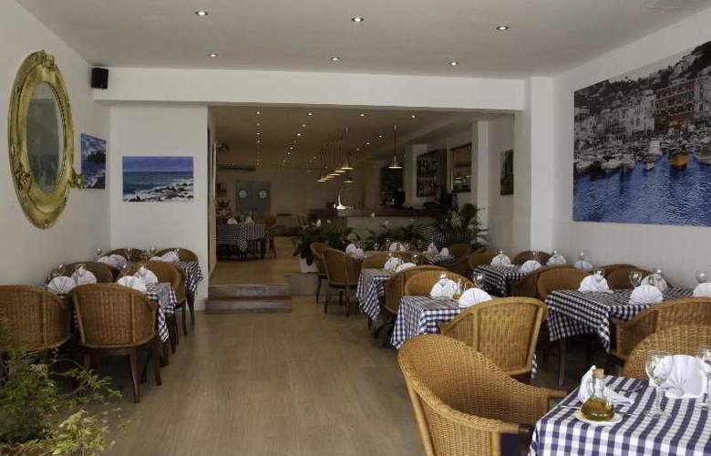 Capri - Restaurant - 3