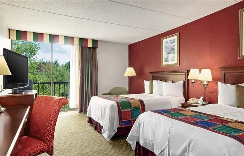 Best Western New Englander - Room - 53