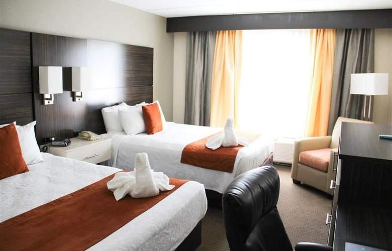 Best Western Airport Inn Orlando International Air - Room - 3