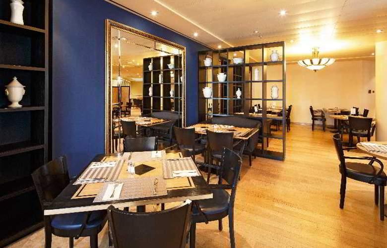 Victoria - Restaurant - 17