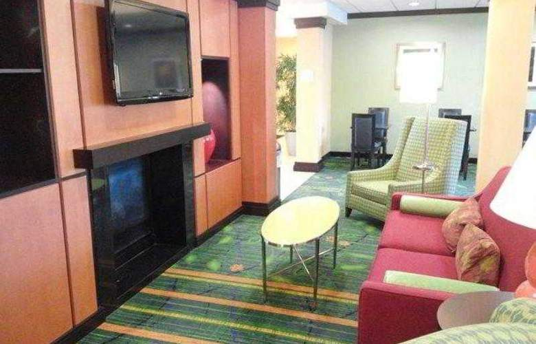 Fairfield Inn & Suites Indianapolis Avon - Hotel - 12