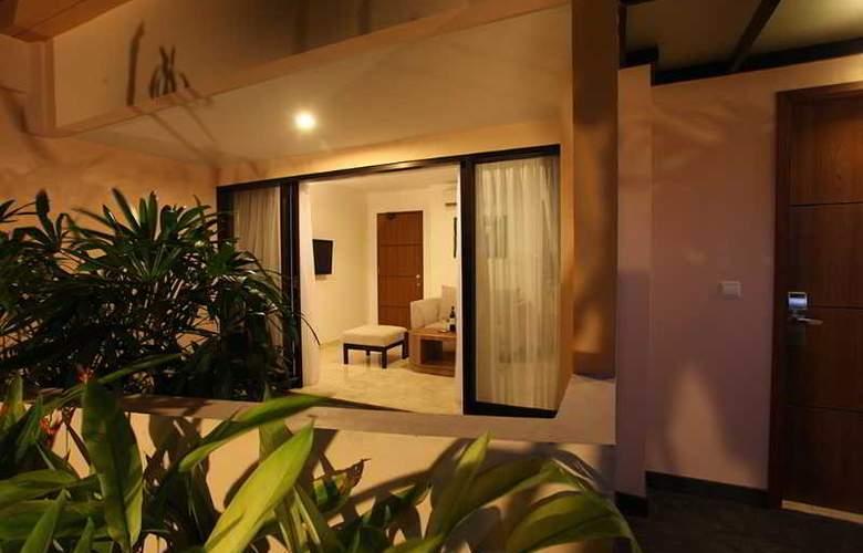 Park Regis Kuta - Room - 3