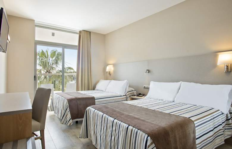 Best Cambrils - Room - 2