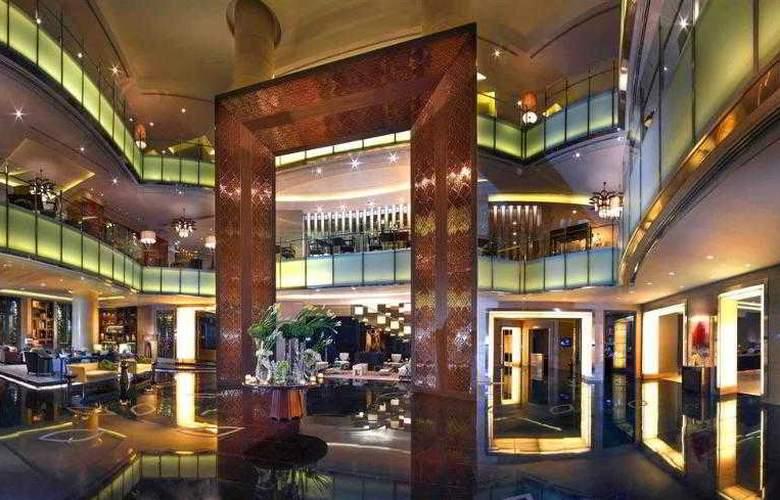 Sofitel Bangkok Sukhumvit - Hotel - 2