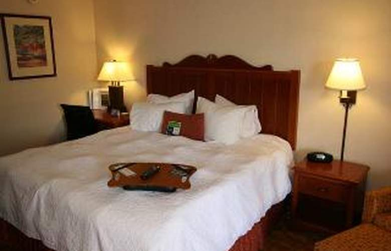 Hampton Inn Las Cruces - Room - 3