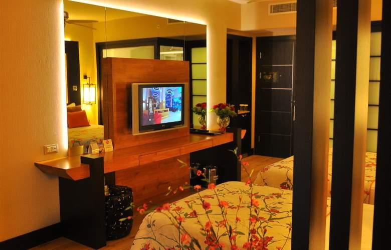Limak Lara De Luxe Hotel&Resort - Room - 4