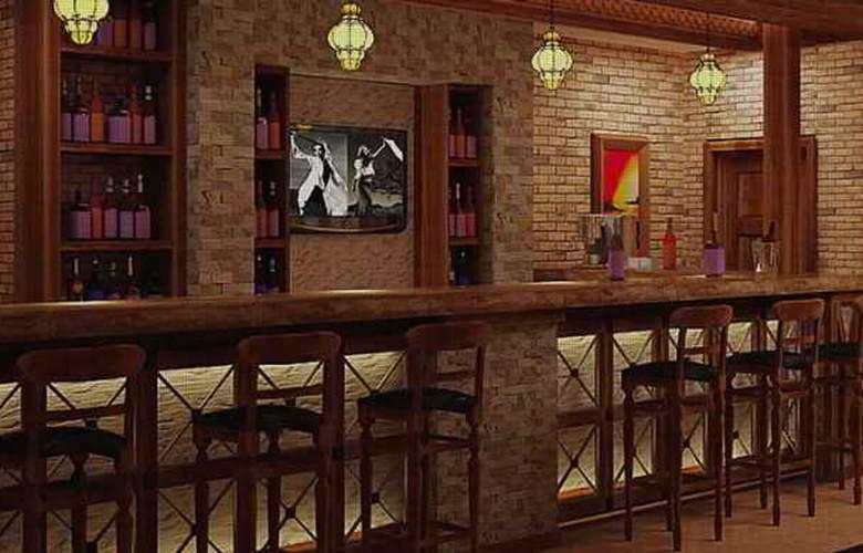 Du Port hotel - Bar - 8