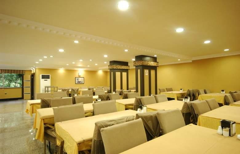 Sealine Hotel 3+* - Restaurant - 5