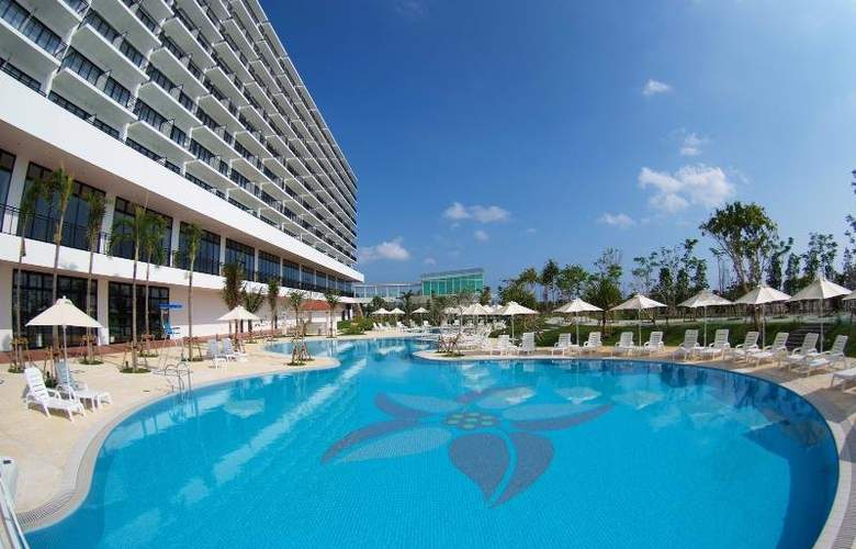 Southern Beach Hotel and Resort - Hotel - 0