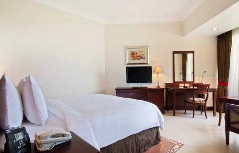 Hilton Fujairah Resort - Room - 20