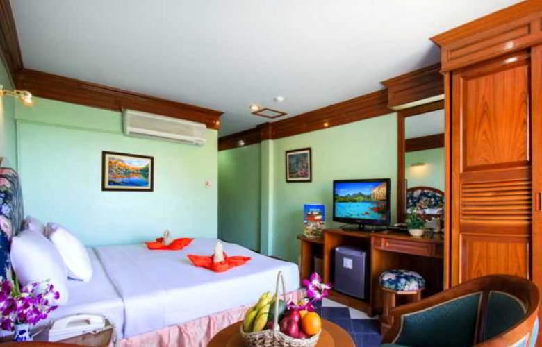 Anchalee Inn Phuket - Room - 14