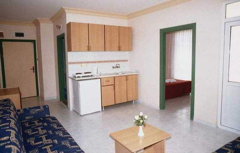 Kleopatra Gungor Hotel - Room - 2