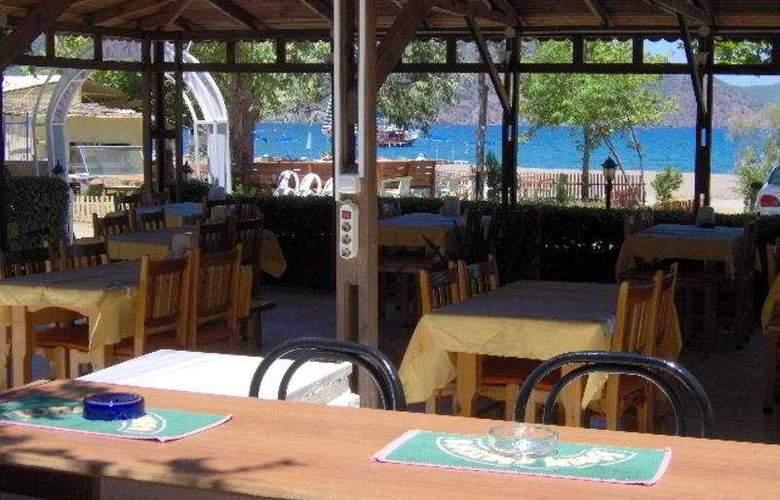 Emir - Restaurant - 8