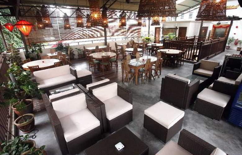 Anggun Kuala Lumpur - Restaurant - 9