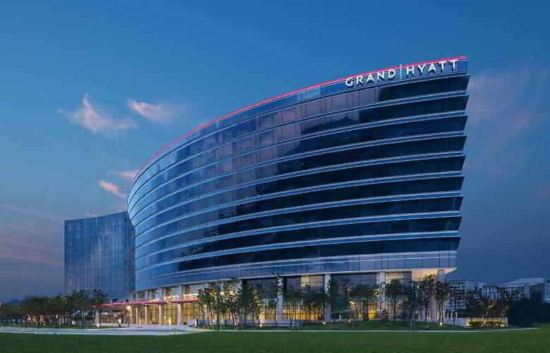 Hyatt Regency Incheon - Hotel - 10
