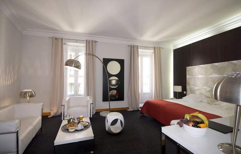 Suite Prado - Room - 2